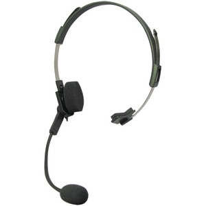 MOTOROLA Headset-Swivel Boom Microphone for Talkabout(R) 2-Way Radios FRS53725B