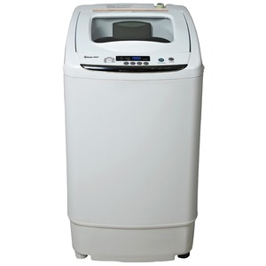 MAGIC CHEF(R) 0.9 Cubic-ft Top-Load Washer MCSTCW09W1