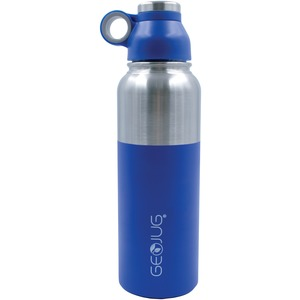BRENTWOOD APPLIANCES 40-Ounce Stainless Steel Vacuum-Insulated Water Bottle (Blue) G-1040BL