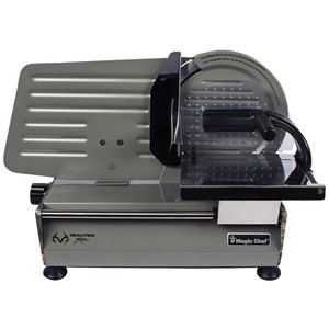 REALTREE(R) 8.6 inch. STS Blade Meat Slicer MCL12CMRT