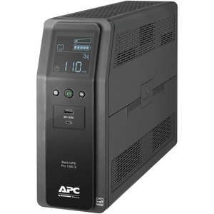 APC(R) 10-Outlet Back-UPS(TM) Pro (BR1350MS) BR1350MS