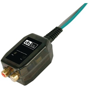 DB LINK High-Low er HLC3
