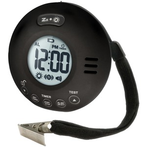 CLARITY(R) Wake Assure(TM) Jolt Alarm Clock 95657.001
