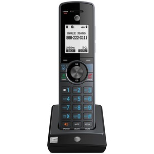 AT&T(R) Connect-to-Cell(TM) Accessory Handset ATCLP99007