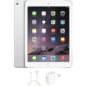 APPLE Refurbished 64GB Apple(R) iPad Air(R) 2 with Wi-Fi(R) IPADAIR2SL64