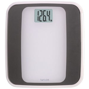 TAYLOR(R) PRECISION PRODUCTS Ultrathin Digital Scale 76054012