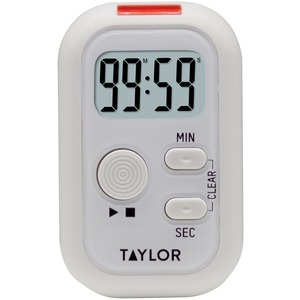 TAYLOR(R) PRECISION PRODUCTS Flashing Light Timer 5879
