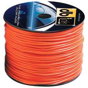 DB LINK Primary Remote Wire 500ft (Red) RW18R500Z