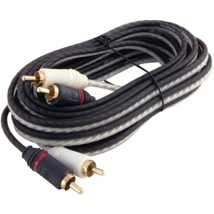 DB LINK Twisted-Pair Strandworx(TM) Series RCA Adapter (12ft) SX12