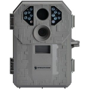 STEALTH CAM 6.0 Megapixel P12 50ft Scouting Camera STC-P12