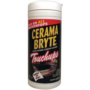 CERAMA BRYTE Cooktop Touch-Up Wipes 23635