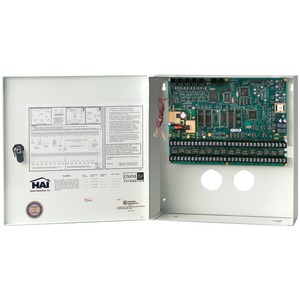 Omni LTe Controller In Enclosure
