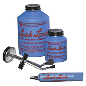 HIGHSIDE Leak Lock(R) (16oz brush top plastic jar) 10016
