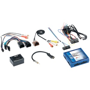 PAC OnStar(R) Interface (Select 29-Bit GM(R) LAN Vehicles) OS-5