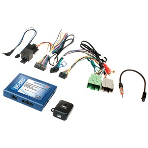 PAC Radio Interface (RadioPro5 Select GM(R) Class II Vehicles with OnStar(R) 29-Bit LAN) RP5-GM51