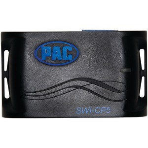 PAC Steering Wheel Control with CANbus SWI-CP5