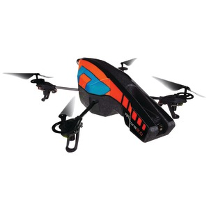 AR.Drone 2.0 (Orange & Blue)