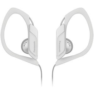 Sport Clip HS34 Headphones with Microphone (White)