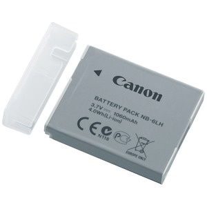 CANON Canon(R) NB-6LH Replacement Battery 8724B001
