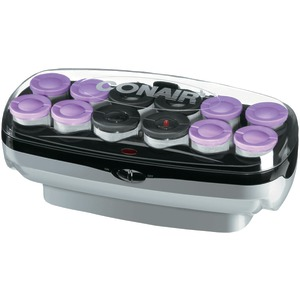 CONAIR Xtreme Instant Heat(TM) Jumbo-Super Jumbo Hot Rollers CHV14X