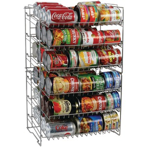 ATLANTIC Canrack (Double 6 Tier) 23235595