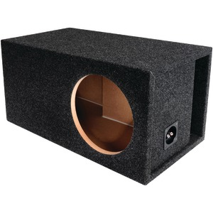 ATREND Atrend(TM) Series Single-Vented SPL Enclosure (12 Inch.) 12LSV