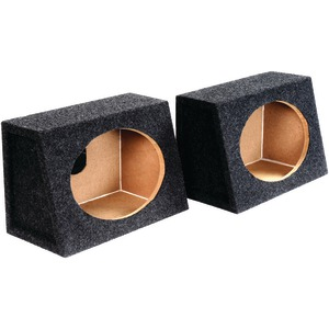 ATREND BBox Series 6 Inch. x 9 Inch. Angled Enclosures 6X9PR