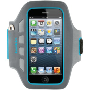 iPhone(R) 5-5s Ease-Fit Plus Reflection Armband