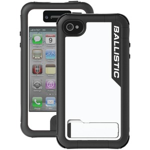 iPhone(R) 4-4S Every1(R) Case (Black-White)