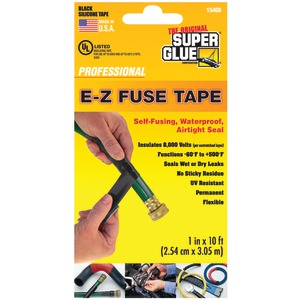 SUPER GLUE E-Z Fuse Tape 10ft 15408