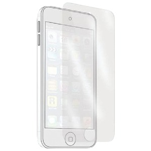 iPod touch(R) 5G satinSHIELD Antiglare Screen Protectors 2pk