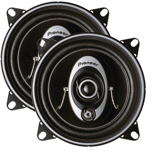 PIONEER 4 Inch. 150-Watt 2-Way Speakers TS-A1072R