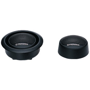 PIONEER .75 Inch. Component Tweeters TS-T15