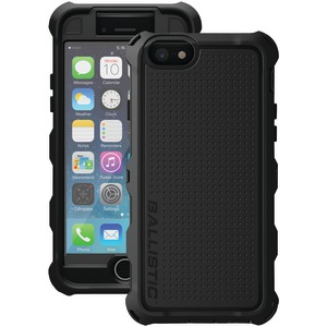 iPhone(R) 6 4.7 Inch. Hard Core(R) Case with Holster (Black)