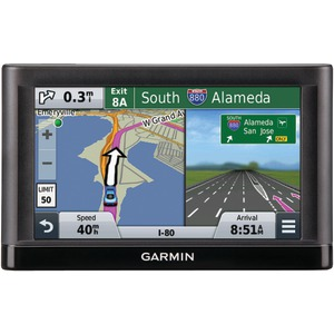 nuvi(R) 55 5 Inch. GPS Travel Assistant (55; Does not include lifetime maps & traffic avoidance)