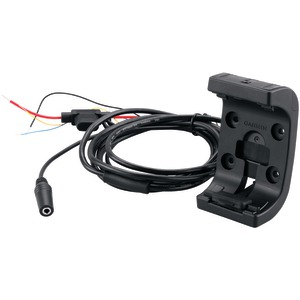 GARMIN AMPS Rugged Mount with Audio-Power Cable 010-11654-01