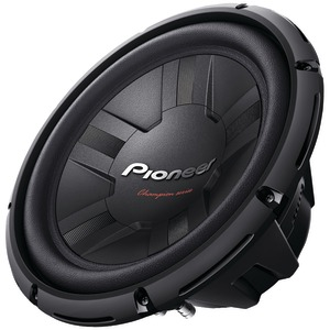 PIONEER 12 Inch. 1400-Watt Champion Series Subwoofer (Single voice coil) TS-W311S4