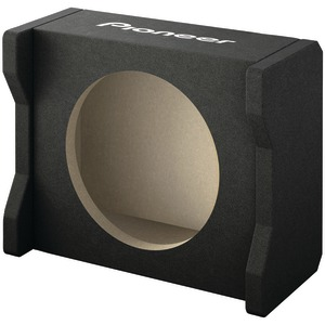 PIONEER 8 Inch. Downfiring Enclosure for the TS-SW2002D2 Subwoofer UD-SW200D