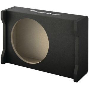 PIONEER 10 Inch. Downfiring Enclosure for the TS-SW2502S4 Subwoofer UD-SW250D