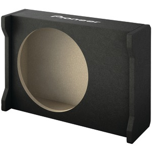 PIONEER 12 Inch. Downfiring Enclosure for the TS-SW3002S4 Subwoofer UD-SW300D