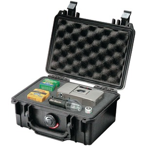 PELICAN 1120 Case with Pick N Pluck(TM) Foam 1120-000-110