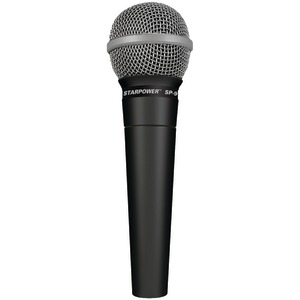NADY Starpower(TM) Series Professional Stage Microphone SP-9
