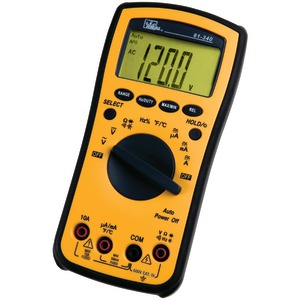 IDEAL Test-Pro(TM) Multimeter 61-340