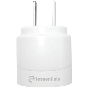 2.1-Amp Dual USB Home Charger (White)