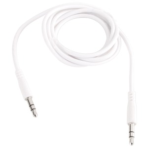 IESSENTIALS Auxiliary Audio Cable 3.3 ft IP-AUX