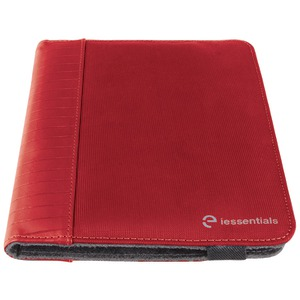 IESSENTIALS 7 Inch. - 8 Inch. Universal Tablet Case (Red) IE-UF7-RD