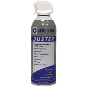 SHIELDME Duster 10oz 1001
