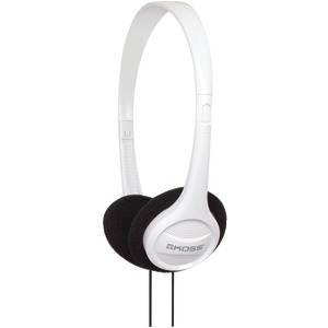 KOSS Lightweight On-Ear Headphones 184937