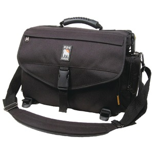 APE CASE Pro Messenger-Style Camera Bag (Large) ACPRO1400