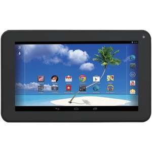 7 Inch. Android(TM) 4.2 Dual-Core Tablet (with Keyboard & Case)